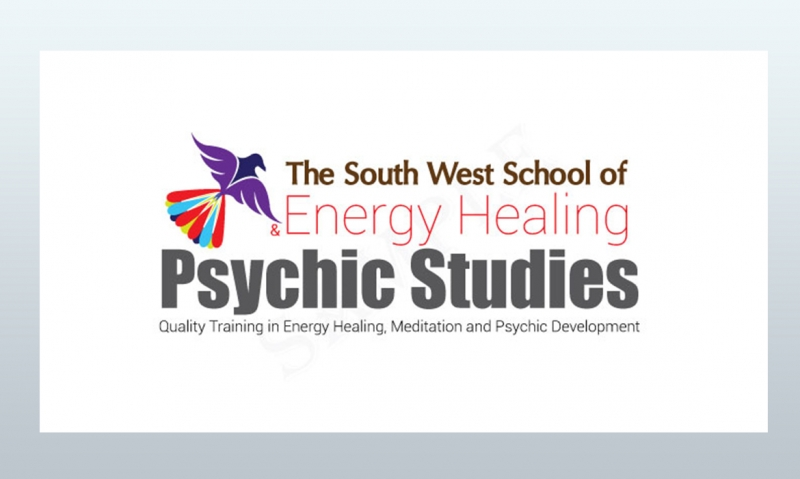 The south West School Energy Healing logo