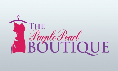 the purple pearl Boutique logo